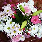 Birthday Bouquet  by Elaine123