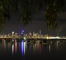 melbourne by fazza