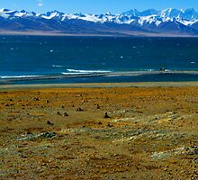 Nam tso Lake2. Tibet by bulljup