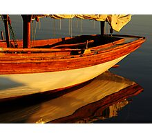 Beauty in The Morning Light Photographic Print
