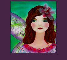 Flower Fairy Unisex T-Shirt