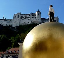 Art Projects, Salzburg by bubblehex08