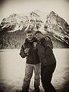 The Happy Couple by Ryan Davison Crisp