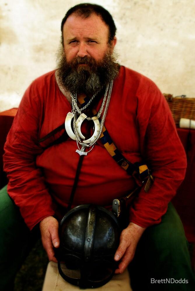 Viking by BrettNDodds
