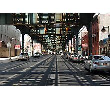 Typical NYC Photographic Print