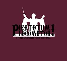 Piertotum Locomotor - I've Always Wanted To Use That Spell Unisex T-Shirt