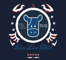 Lon Lon Milk Kids Clothes