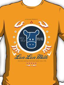 Lon Lon Milk T-Shirt