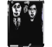 After Hours Revisited iPad Case/Skin