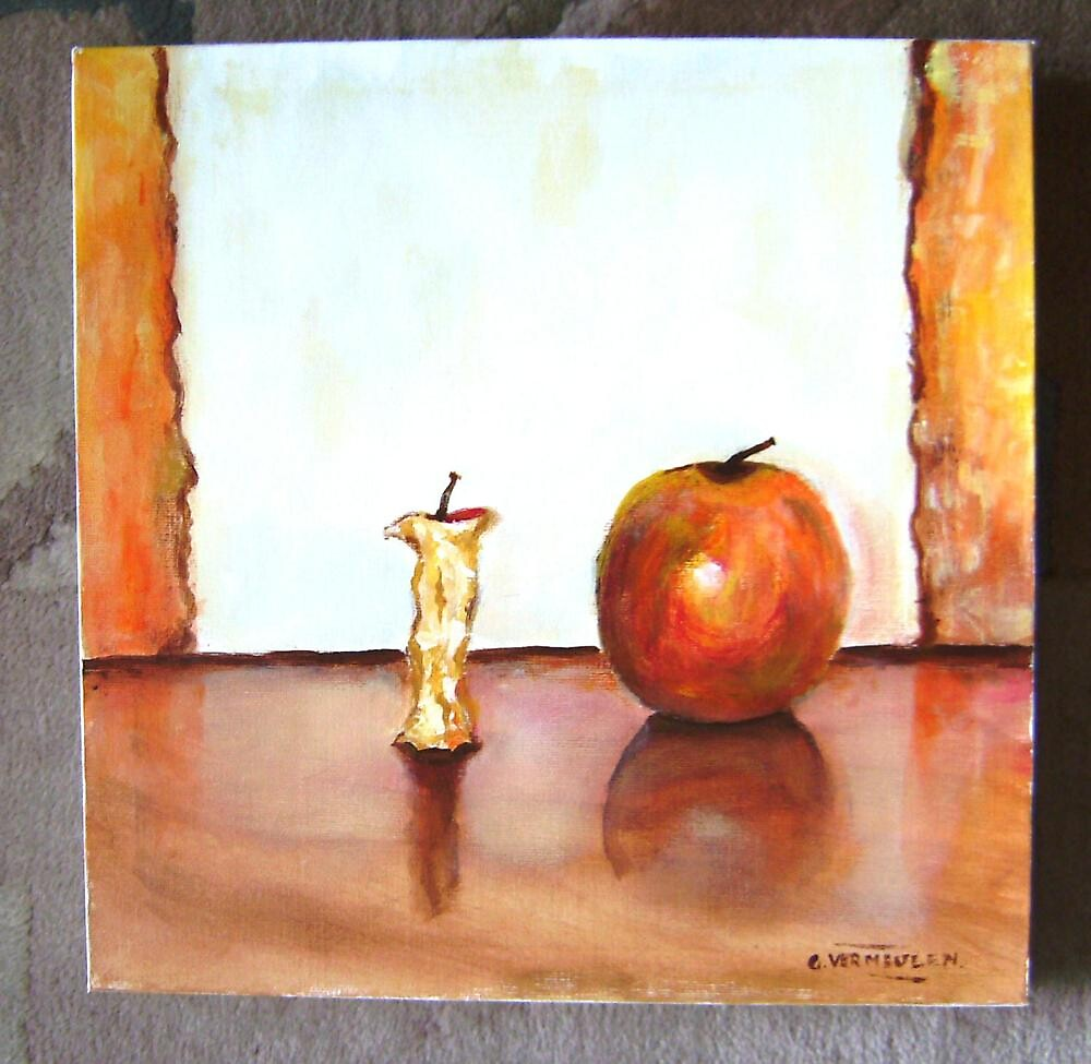 Apple's by Annabel