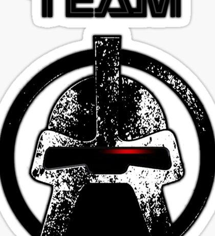 Team 1978 Sticker