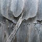 Juliette's Dagger by nadinecreates