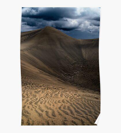 Dark Dune Poster
