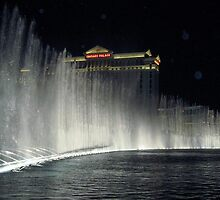 fabulous fountains by DebraD