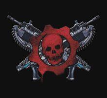 Gears of War by voidex11