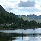 Loch Goil, by Lynn Bolt