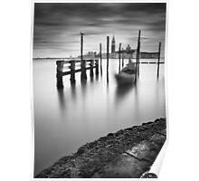 Venice: Canal Grande Poster