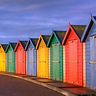 Colour by Robert Wright