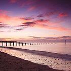 Sunrise by Robert Wright