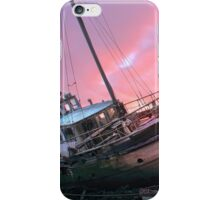 Resting Relic on Penryn River iPhone Case/Skin