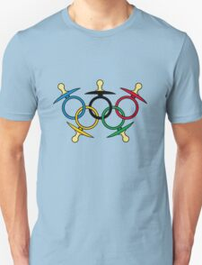 Olympic Sportkids T-Shirt