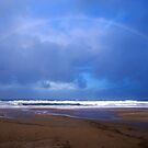 Rainbow at Sunshine by jesskato