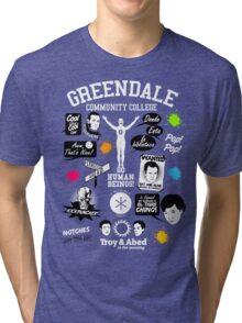 Community Quotes Tri-blend T-Shirt