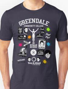 Community Quotes Unisex T-Shirt