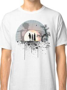 Samurai Champloo - Sunset Classic T-Shirt