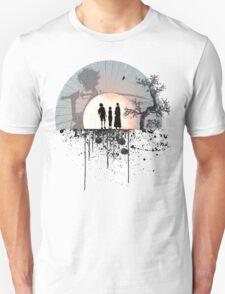 Samurai Champloo - Sunset T-Shirt