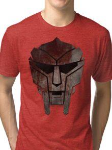Doomcepticon Tri-blend T-Shirt