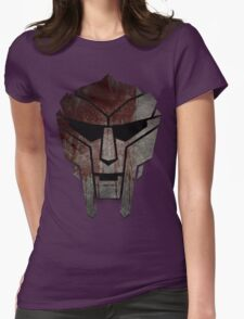 Doomcepticon Womens Fitted T-Shirt