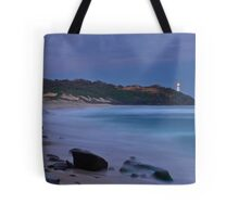Winter's End. Tote Bag