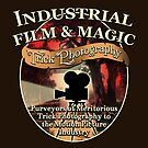 Industrial Film and Magic by robotrobotROBOT