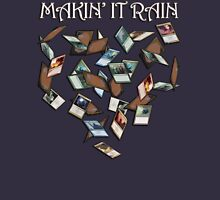 Magic the Gathering: Makin' It Rain Cards Unisex T-Shirt