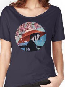 Jin Umbrella Women's Relaxed Fit T-Shirt