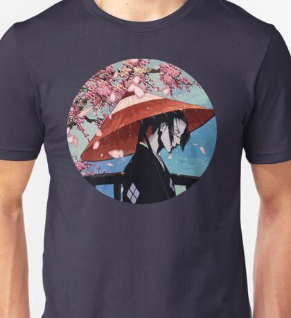 Jin Umbrella Unisex T-Shirt