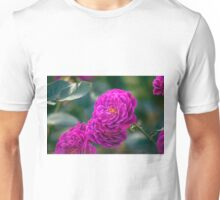Longwood Gardens - Spring Series 76 Unisex T-Shirt