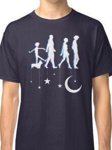 Cowboy Bebop Moonwalk Classic T-Shirt