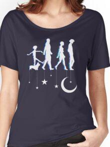 Cowboy Bebop Moonwalk Women's Relaxed Fit T-Shirt