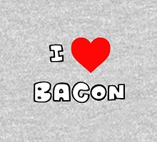 I Heart Bacon Unisex T-Shirt