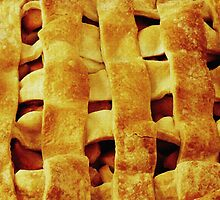 APPLE PIE by OTIS PORRITT
