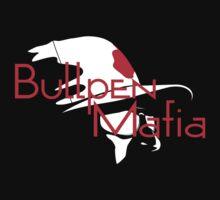 Bullpen Mafia by bsetliff217