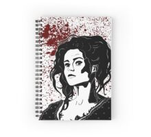 Mrs Lovett Spiral Notebook