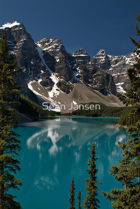 Reflections by Sean Jansen