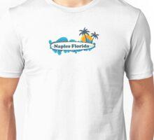 Naples - Florida. Unisex T-Shirt