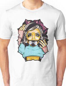 Dolly's Doll t-shirt Unisex T-Shirt