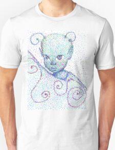 Alien Fairy Unisex T-Shirt
