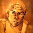 Lost Boy by emxacloud