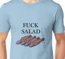 No Salad Unisex T-Shirt